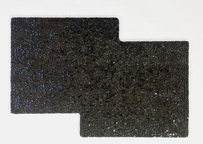 Janice Kerbel, 'Pool (riviera, black) ', 2019