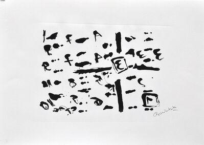 Clorindo Testa, 'Untitled', 2012