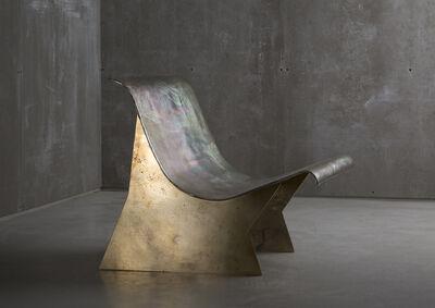 Vincenzo De Cotiis, 'DC1919 (Lounge Chair)', 2019
