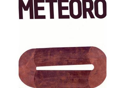 Wagner Malta Tavares, 'Meteoro', 2018