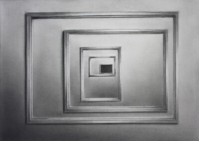 Simon Schubert, 'Untitled (Frames)', 2018