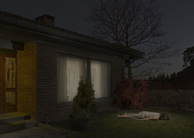 Ole Marius Jørgensen, 'Late Night ', 2016