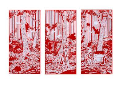 Kenichi Yokono, 'The Scene', 2009