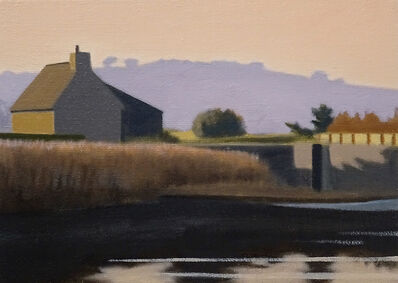 Alex Lowery, 'Topsham 3', 2020
