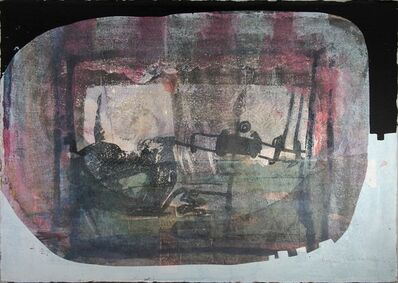 Virginia Chihota, 'Framed together', 2018