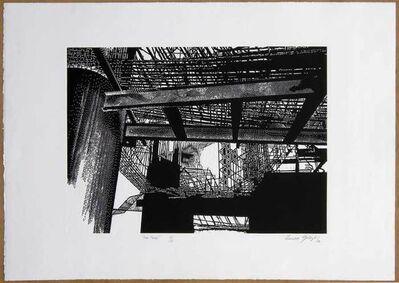 LEONARDO GOTLEYB, 'Phoenix', 2004