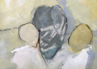 Cynthia Knapp, 'Idling Vessels II', 2019