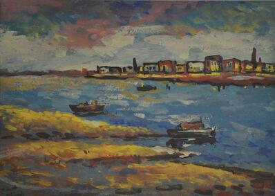 Jamini Roy, 'Untitled'