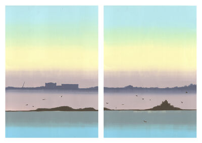 Rachel Burgess, 'The Ships Come In ', 2017