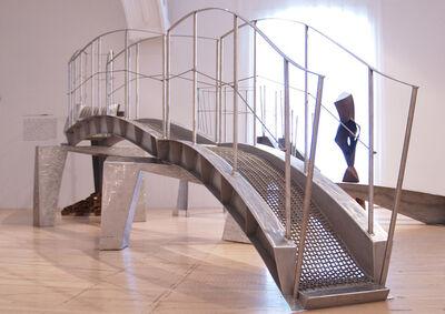 Claude Millette, 'Passerelle et Portance ', 2009