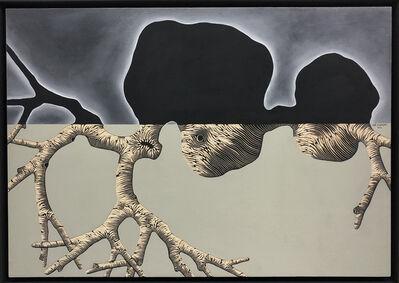 Zoe Ouvrier, 'Eca Painting', 2012