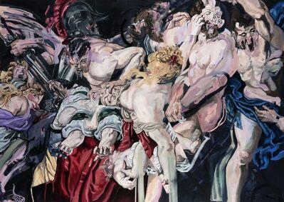 Mitchell Villa, 'The Massacre of the Innocents', 2019