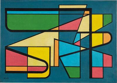 Wifredo Arcay, 'Untitled', circa 1950
