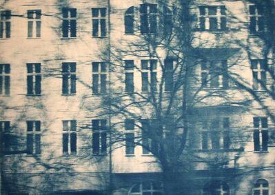 Katja Liebmann, 'Dwellings, Berlin/ II', 2009