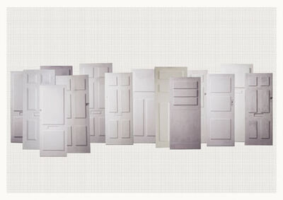 Rachel Whiteread, 'Untitled', 2005