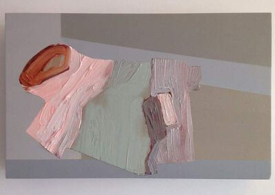Gisele Camargo, 'Brutos', 2016