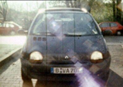 Erik Schmidt, 'Parking', 2001