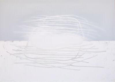 Udo Nöger, 'Wiegend 7', 2019