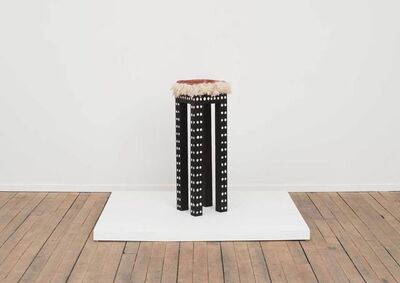 Tanya Aguiñiga, 'Soothe Table (Provide)', 2015