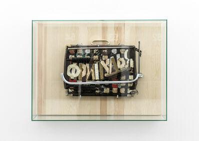 Fedir Tetyanych, 'Fripulia Suitcase'