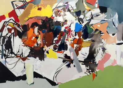 Trey Egan, 'The Signal', 2012