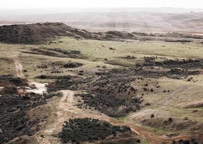 Neil Folberg, 'Ruhama Badlands', 2013