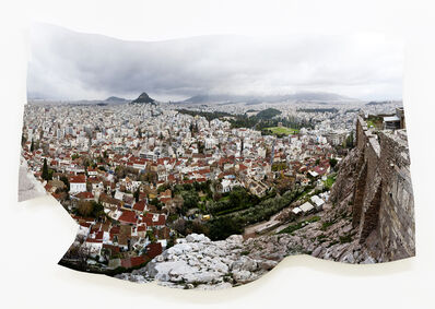 Sangbin Im, 'Athens, Greece 1', 2019