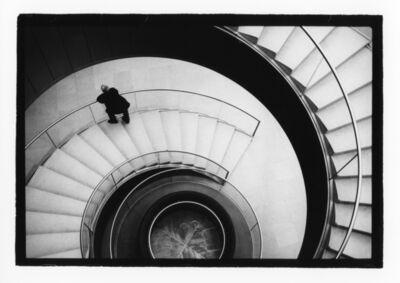 Marcus Davies, 'Louvre, Paris', 2000