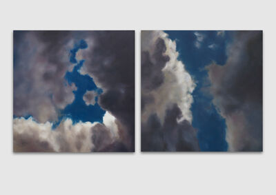 Frédéric Choisel, 'Ether Sans Oiseaux ', 2016