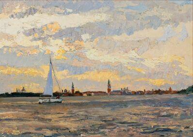 Lisa Mikhailova, 'Venice. Warm Evening', 2012