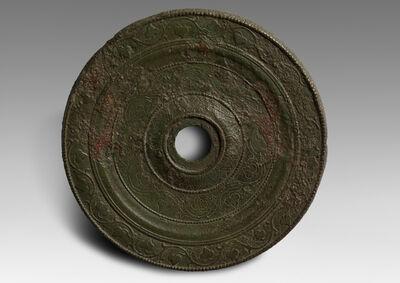 Unknown Roman, 'Candelabrum Disk'