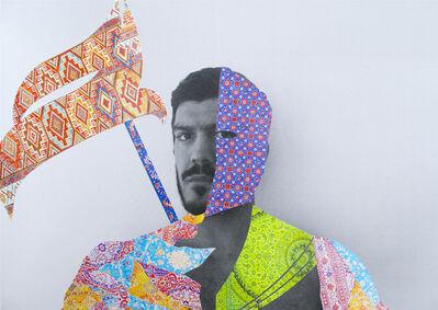 Sassan Behnam-Bakhtiar, 'Hamid', 2016
