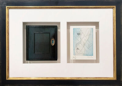 Man Ray, 'Les Chambres', 1969