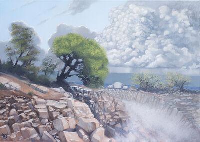 Durar Bacri, 'Al-Golan Heights #3', 2020