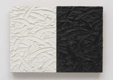 James Hayward, 'Abstract Diptych #20', 2012