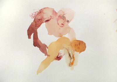 Rachel Kainy, 'Pietà', 2016