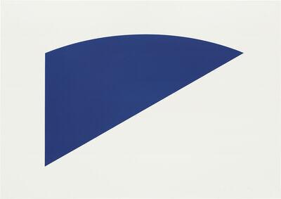 Ellsworth Kelly, 'Untitled', 1983