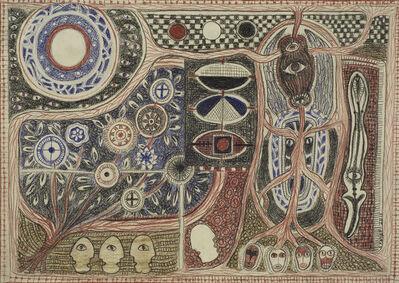Solange Knopf, 'Spirit Codex No. 8', 2013