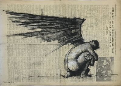 Guy Denning, 'Angel (3167)', 2017