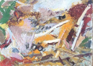 Morris Shulman, 'Kelp and Driftwood', 1953