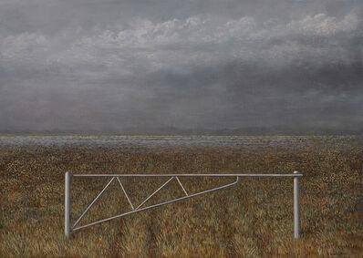 Adam Nudelman, 'Gate at Lake Augusta', 2012