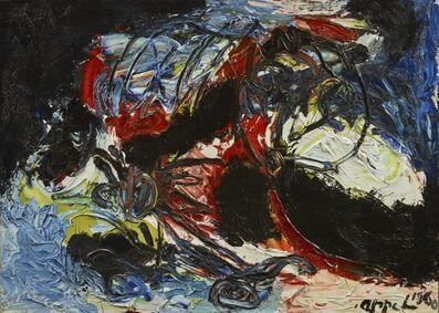 Karel Appel, 'Untitled', 1960