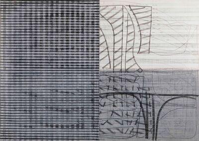 Moshe Kupferman, 'Abstract', 1985