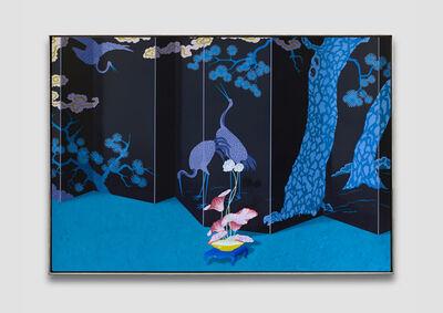 Alex Dordoy, 'Nurture Nature', 2020