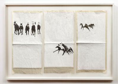 Marisa Mandler, 'Untitled (Dedicated to Marie Roget)', 2016