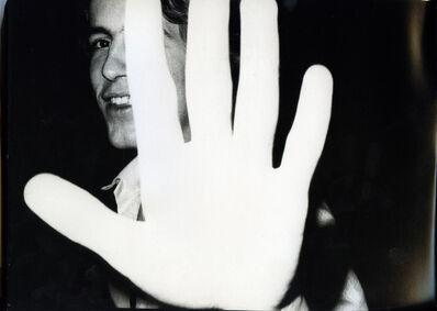 Bob Colacello, 'Hand', 1975