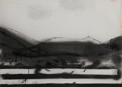 Josep Grau-Garriga, 'Mountain Landscape', 1976