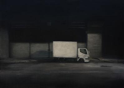 Yang Zhongda, 'Night Walk 2', 2016