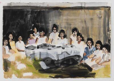 Maia Cruz Palileo, 'Goodbye Party', 2016