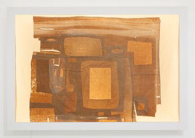 Mary Bauermeister, 'Lichttuch', 1963